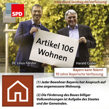 Bayerische Verfassung
